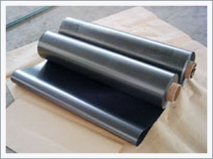 high density high thermal conductivity graphite sheet