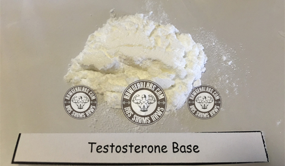 Buy Testosterone  Base  Powder info@rawgearlabs.com