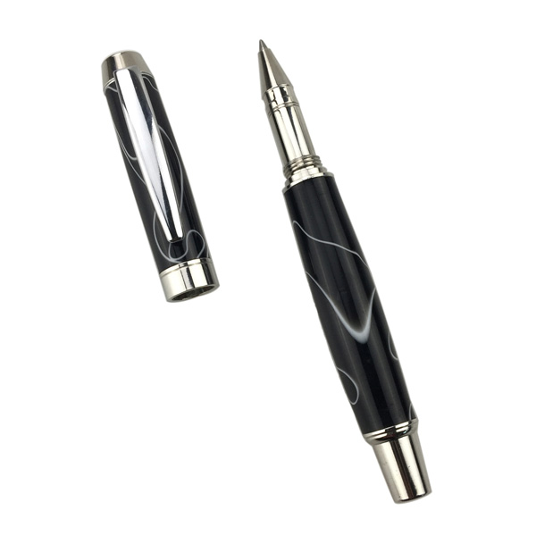 Traditional Style Rollerball Pen Kit Turning Pen Kits