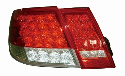 Chevrolet epica tail lamp