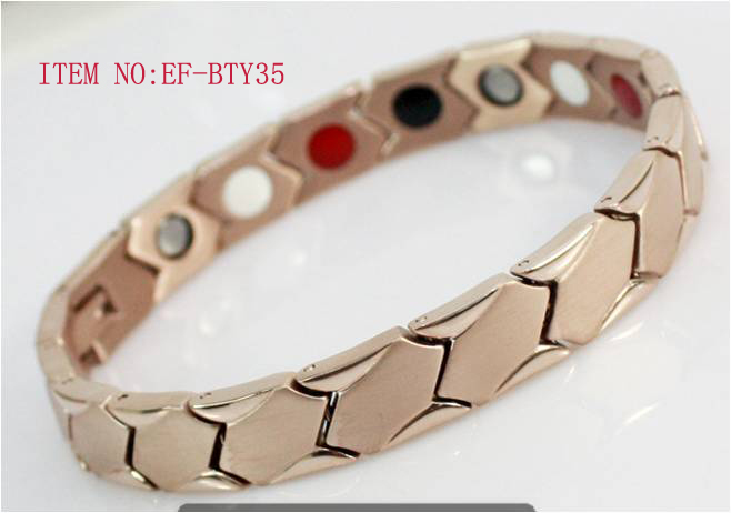 supply titanium bracelet