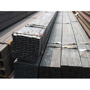 Carbon Steel Square Pipe, S235JR