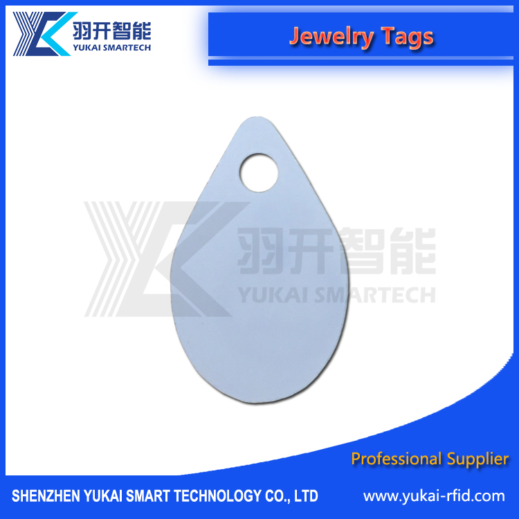 Jewelry Tag / Label