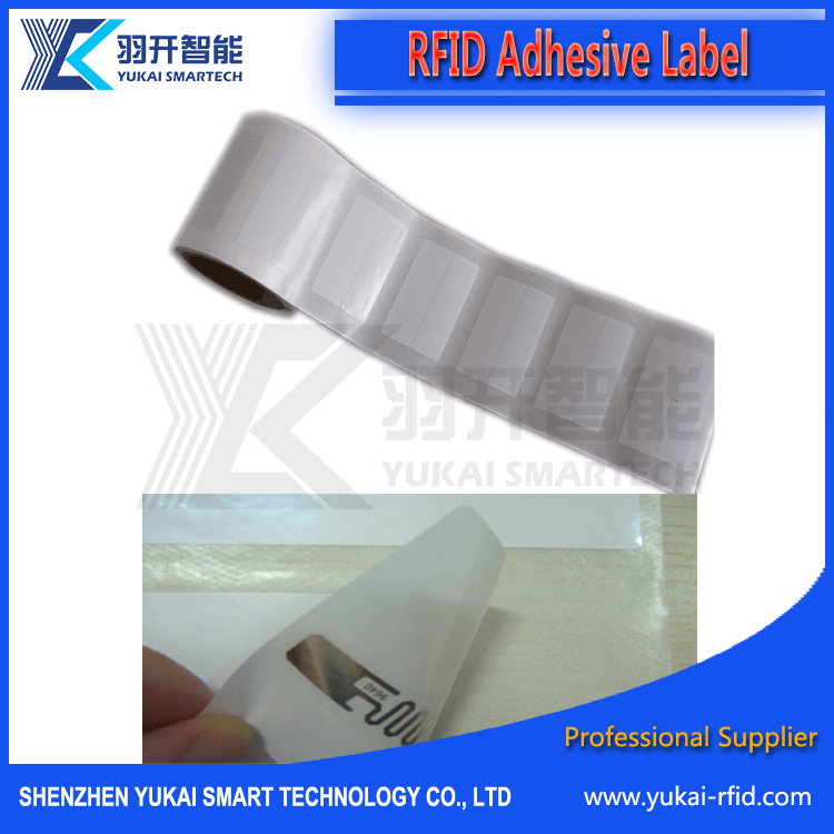 RFID Adhesive Label
