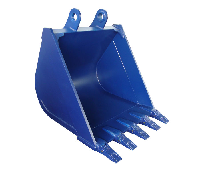 Spare Parts Large Excavator  Bucket  With High Quality