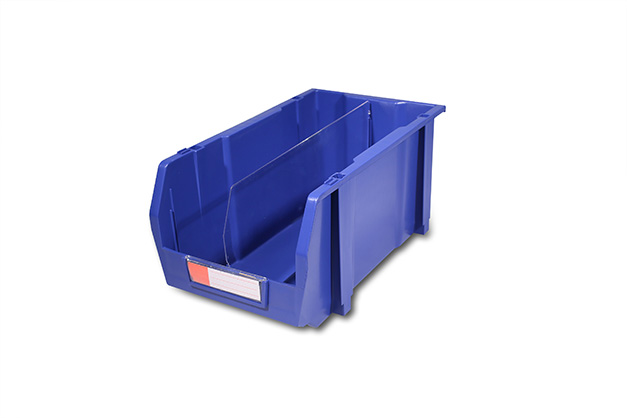 Plastic stack and hang bins manufacturer