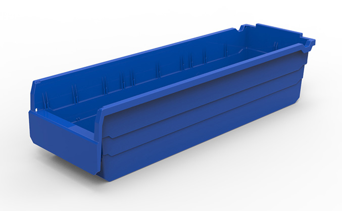 Popular tool storage bins for warehouse, workshop storage and picking