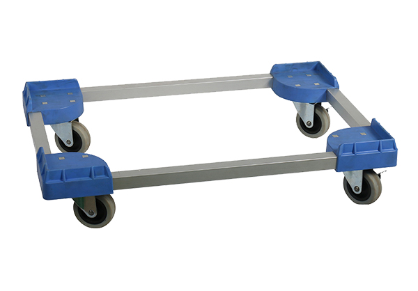 Large load capacity dollies in customized sizes
