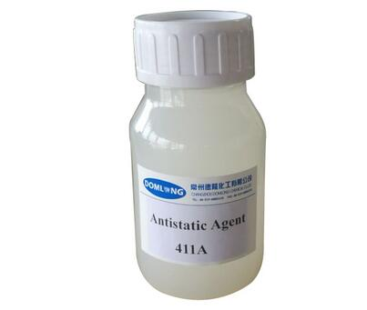 Antistatic Agent For All Kind Of Frabic 411A