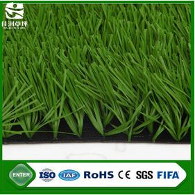 PE monofilament artificial grass for football/soccer field indoor or outdoor use