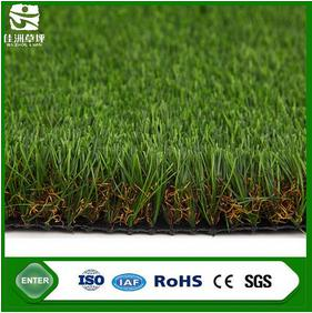 China garden ornaments plastic garden grass mat for landscaping