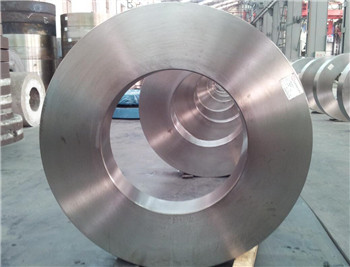 tungsten carbide rings for roughing and finishinig stands of rolling mill
