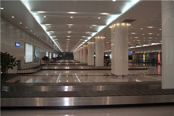 baggage handling system BHS for airport provider,airport baggage handling system provider/supplier