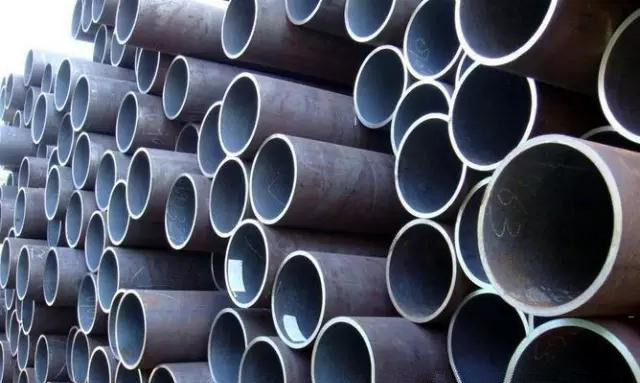 Seamless steel pipe-HL Steel Structure