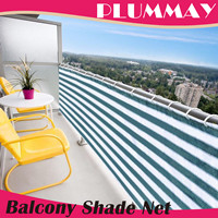 0.9x5min 185gsm Striated Balcony safty net  fabric for your home