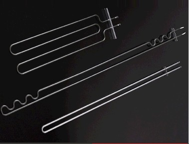 Heating elements for commercial electric appliances