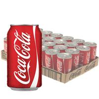 Coca Cola Regular / Classic, Light, Zero