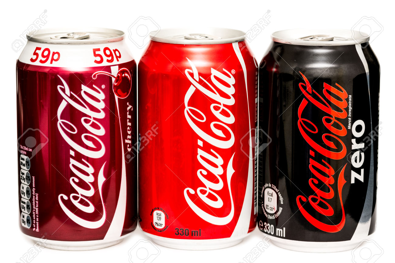 COCA COLA COOL DRINK FOR SELL