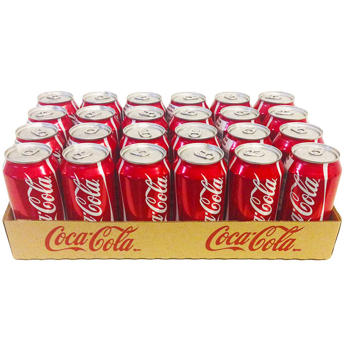 COCA-COLA 500ml Light Soft Drink