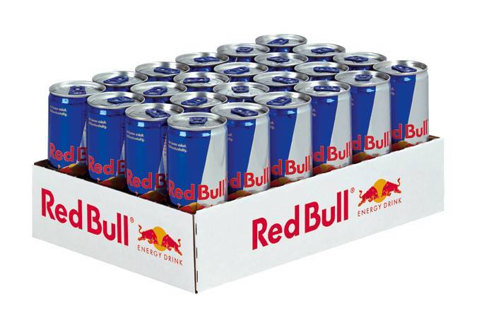 Austria Original Bull Energy Drink 250 ml