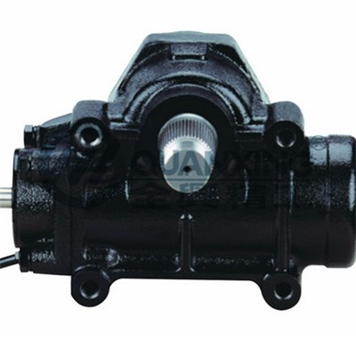 ASHOK LEYLAND Power Steering Gearbox F83000107 HCV