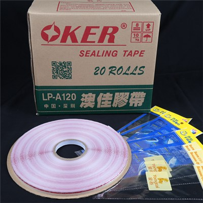 PE Sealing Tape Lp-a120