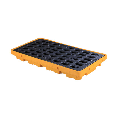 Poly Spill Deck Containment Plastic Pallet
