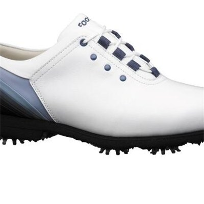 Authentic Golf Shoes Men's Leather Breathable Waterproof Anti-slip Golf Shoes