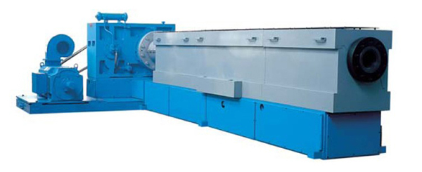 Extruder for yarn like IDY,POY and FDY