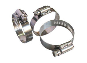 Transparency small American hose clamps manufacturers/suppliers