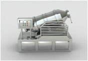 Model EYH Series 2D Movement Blender For Dry Powder And Granules