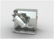 SWH Series 3D Motion Blender For Dry Powder And Granules