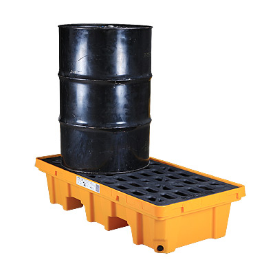 Oil Containment Drum Spill Control Pallets