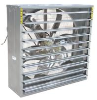 Good Quality 36 inch  Auto push-pull type exhaust fans for Poultry House/Chicken House/Greenhouse