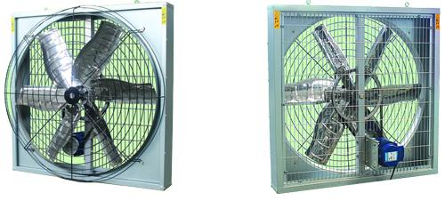 High quality Hanging fan/cow fanfor Poultry House/Cow house