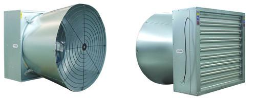 Best quality Cone fan for Poultry House/Chicken House/Greenhouse