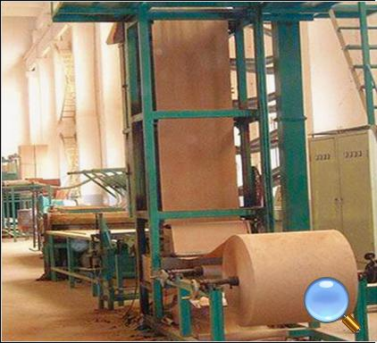 High Quality Auto-Cooling pad producing line/machine with Competive price