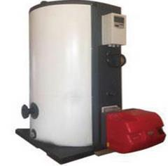 High quality and best price vertical auto gas-burning/oil burning heating machine