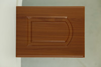 custom press wood kitchen cabinet doors