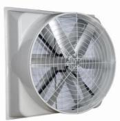 FRP wall roof ventilator/FRP axial flow fans