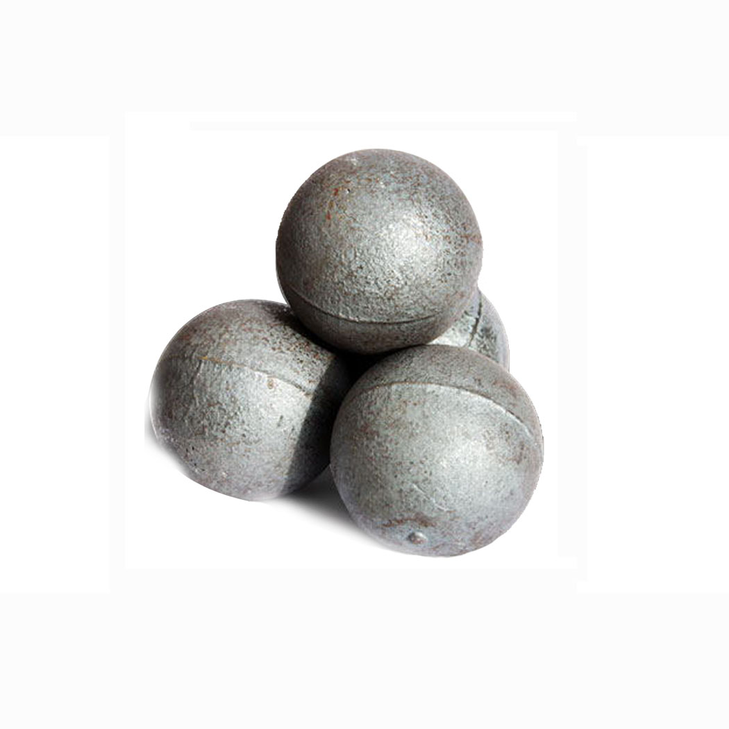 China made casting steel balls,casting grinding media for sale --HM