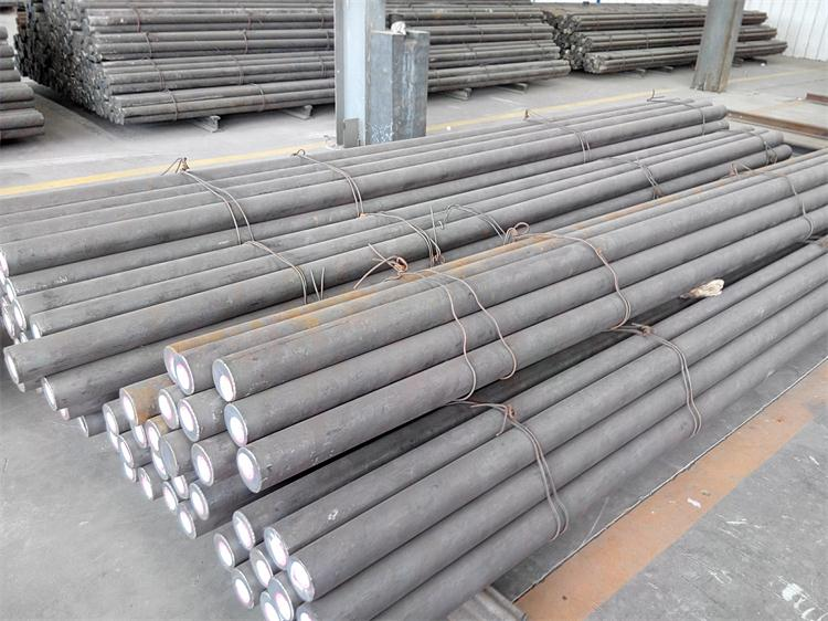 Forged round bar manufacturer forged steel round bar supplier in India --hm