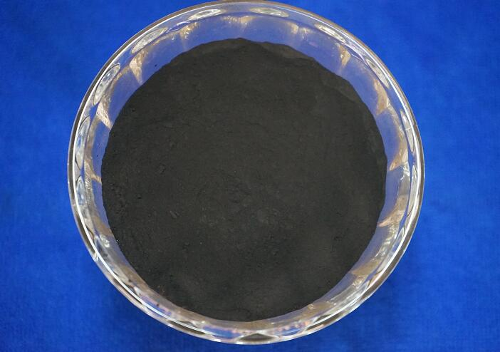 Industry grade Manganese Dioxide powder/MnO2 powder