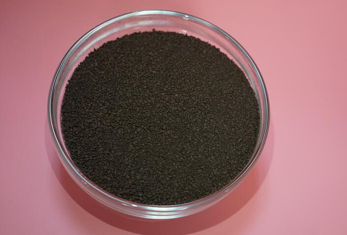 Manganese Greensand applicated in water purification