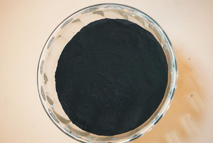High quality Manganese Iv Oxide/MnO2 with low price
