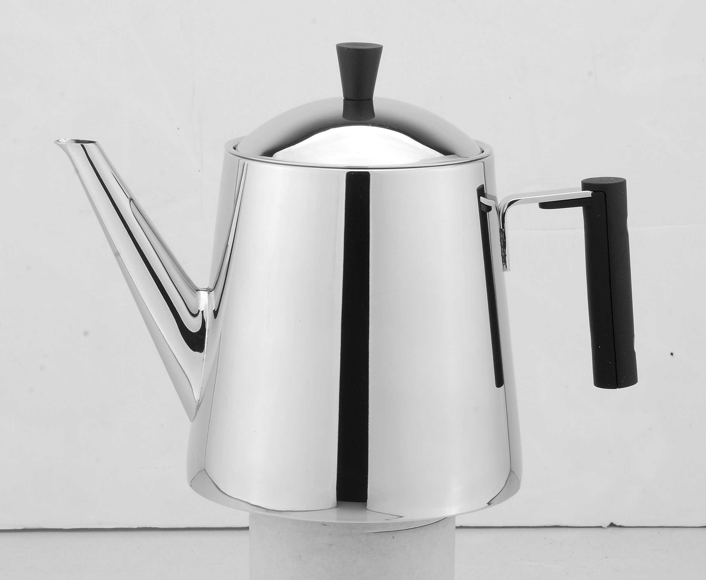 Single Wall Stainless Steel Tea pot/tea maker(infuser/Strainer)