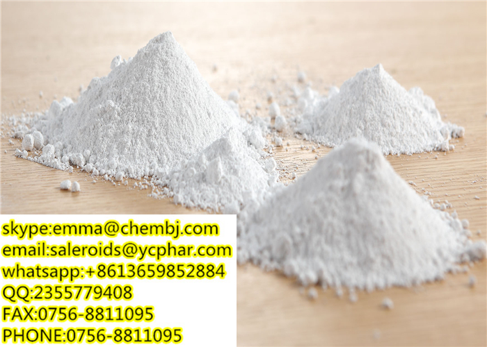 Factory Direct Supplying Nandrolone Undecylate with High Quality 862-89-5