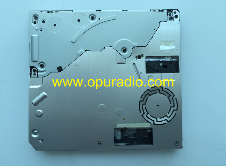 Brand new DVS8550V DVS8551V DVS8553V without PCB for BOSCH CCS Professional DVD player Radio Video AUX Navi MAP Mercedes-Benz Actros TCC High CM0355 Media Mercedes Bus 516 HD Setra 201