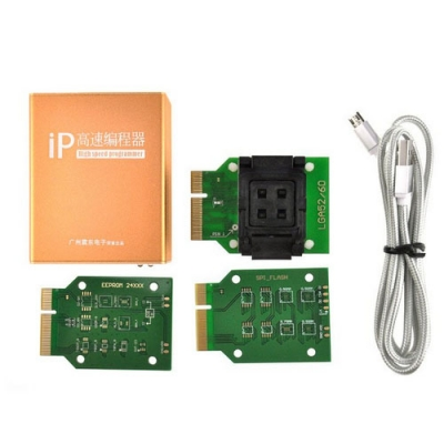 IP High Speed Programmer IP Box V2 IPBOX 2 For IPhone IPad