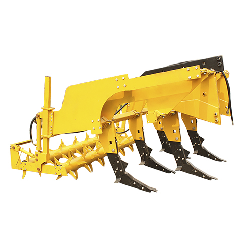 High quality Subsoiler for land using by tractor